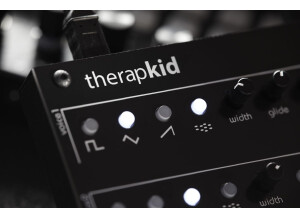 Twisted Electrons TherapKid
