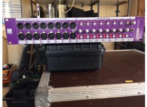 Klark Teknik Square ONE Splitter SQ1S