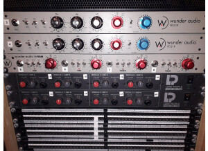 Wunder Audio PAFOUR (93445)