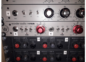 Wunder Audio PAFOUR (9163)