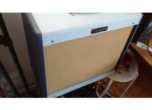"Fender Blues Junior III ""Blue Eagle"""