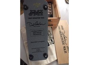 JMI Amplification Wah-Wah Del Casher 1966/67 signature