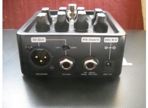 Palmer Bass Pocket Amp