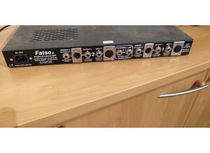 Empirical Labs Fatso jr EL7 (16999)