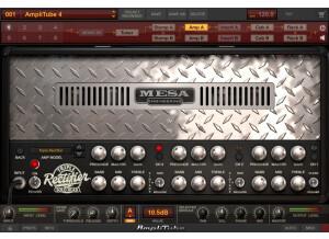 IK Multimedia AmpliTube Metal
