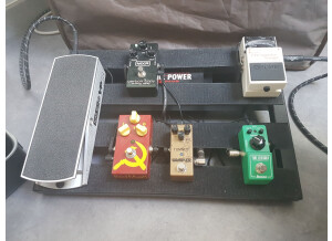 pedaltrain 1