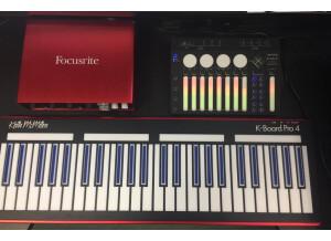 Keith McMillen Instruments K-Board Pro 4 (25553)