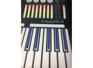 Keith McMillen Instruments K-Board Pro 4 (39756)