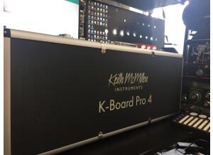 Keith McMillen Instruments K-Board Pro 4 (1490)