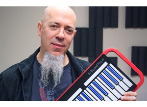 Keith McMillen Instruments K-Board Pro 4 (15301)