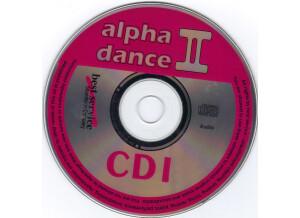 Best Service Alpha Dance (63864)