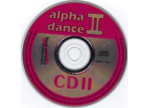 Best Service Alpha Dance (63058)