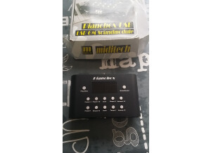 Miditech Pianobox (59488)