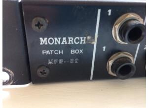Monarch MPB-32