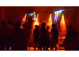 Showtec Phantom 50 LED Spot