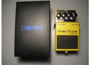 Boss OD-1X (73958)