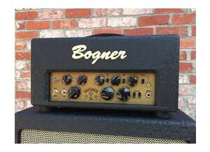 Bogner Goldfinger 54 Phi Head