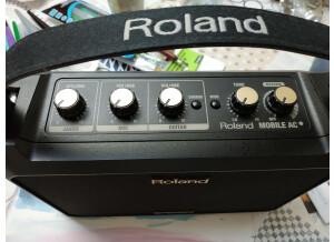 Roland Mobile AC