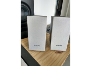 Fostex PM0.1