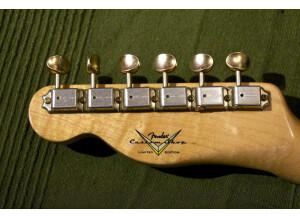 Fender Custom Shop Roadshow 2011 Telecaster Thinline (26657)