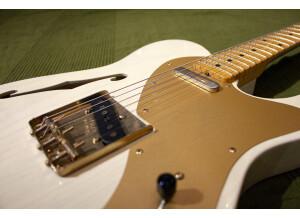 Fender Custom Shop Roadshow 2011 Telecaster Thinline (16977)