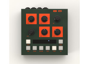 OTO BOUM - Warming Unit (58708)