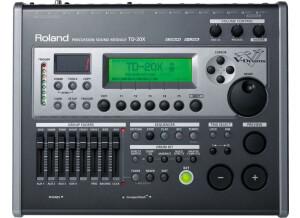 Roland TD-20KX