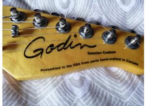 Godin Session Custom '59