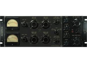 Acustica Audio Ultramarine3 (26138)