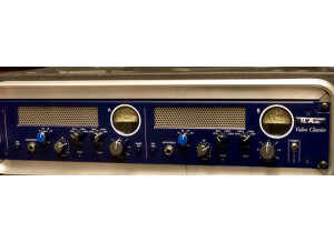 TL Audio PA-1 2-Channel Pentode Tube Preamp (82651)