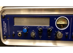 TL Audio PA-1 2-Channel Pentode Tube Preamp (5686)