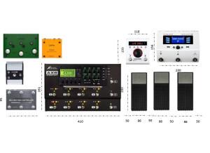 Fractal Audio Systems FM3 (16688)