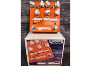 Wampler Pedals Hot Wired V2