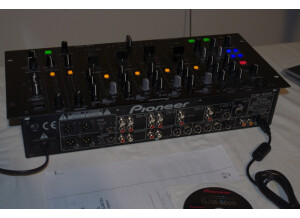 Pioneer DJM-5000 (2830)