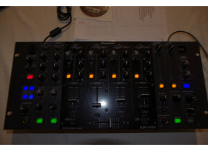 Pioneer DJM-5000 (55558)