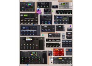 Fractal Audio Systems FM3 (80517)