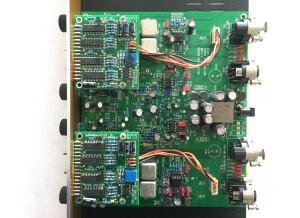 Sound Skulptor Stereo Tape Simulator (85042)