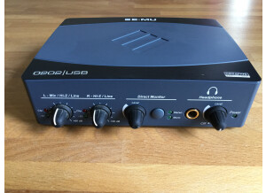 E-MU 0202 USB