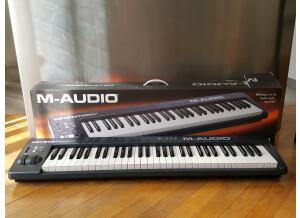 M-Audio Keystation 61 II (92393)
