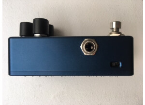 One Control Prussian Blue Reverb