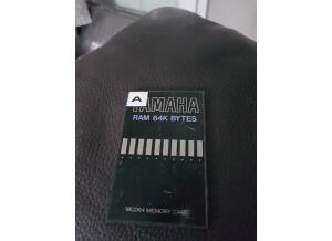 Yamaha Mcd64
