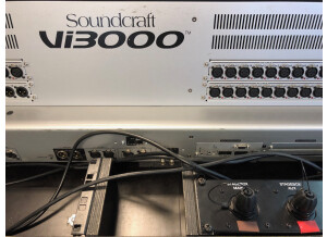 Soundcraft Vi3000