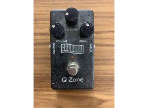 Dunlop Cry Baby Q-zone (96538)