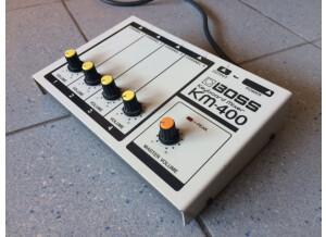 Boss KM-400 Keyboard Mixer