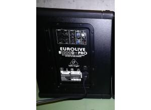 Behringer Eurolive B1200D