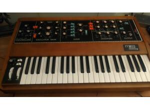 Moog Music Minimoog Model D (2016) (71222)
