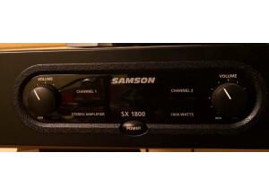 Samson Technologies SX1800