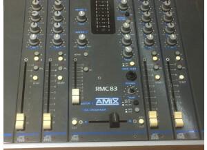 Amix RMC 83/35