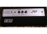 Ampli basse FBT 500 BR + Baffle Fender BXR 410