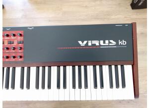 Access Music Virus Kb